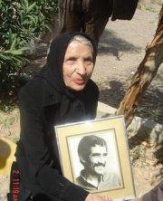 جنبش مادران خاوران ! پژوهشی از ناصر مهاجر