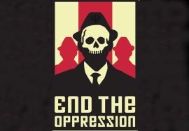 endtheopression