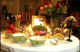 نوروز بر همه مردمان ایران و کاربران وفادار سایت خبری جنبش خرداد مبارک باد !