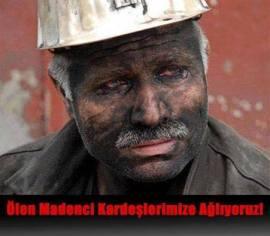 بخاطر معدنچیان کشته شده گریه می کنیم