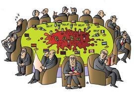 اینبار نیز باید اسرائیل و متحدانش ، این » جنگ « را ببازند !
