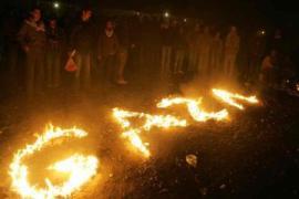 فلسطین و مردمش تمام شدنی نیستند !